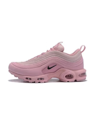 Nike Air Max 97 Plus TN Rosas