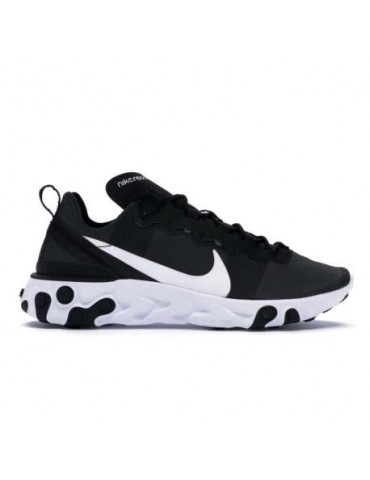 Nike React Element 55 Negras