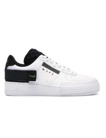 Nike Air Force 1 Type Blancas
