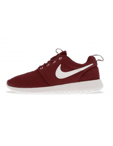 Nike Roshe Run Classic Granate