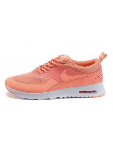 Nike Air Max Thea Salmon