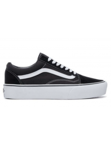 Vans Old Skool Plataforma...
