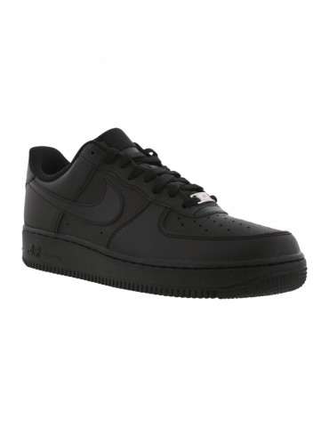 air force one nike negras