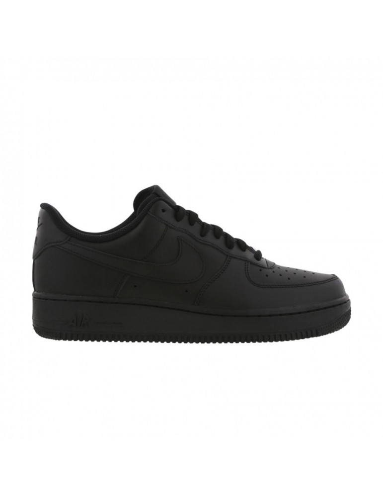 Nike Air Force One negras